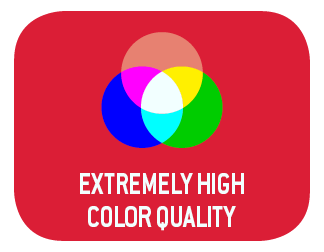 Color Quality